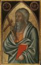 Image of Saint Andrew