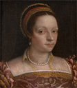 Image of Portrait of a Lady
